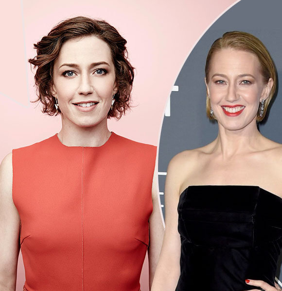 Who Is Carrie Coon Husband? Married Life & Kids Details