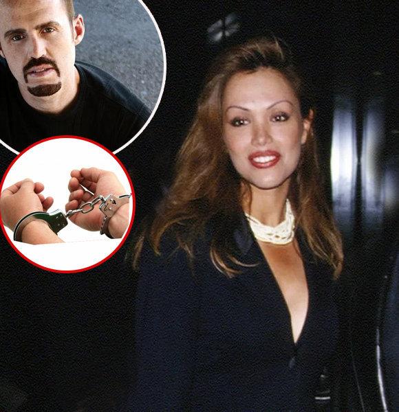 Claudia Haro [Garrett Warren's Ex-Wife] Wiki: Arrest & Jail Details