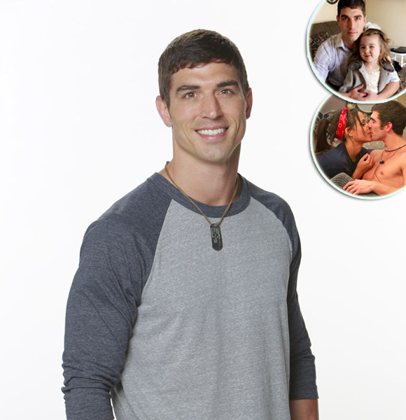 Big Brother Star Cody Nickson Pledges To Turn Girlfriend Into Wife! Having A Daughter Isn't A Problem For That To Happen