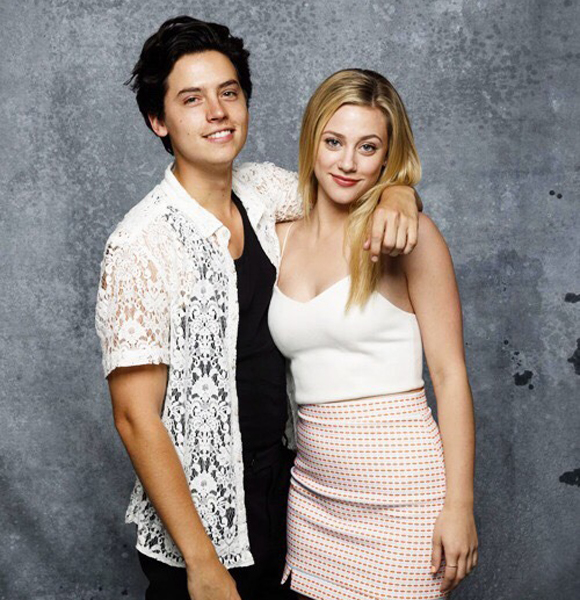 Cole Sprouse Sparks Dating Affair Rumors! Lili Reinhart Is The Alleged Girlfriend