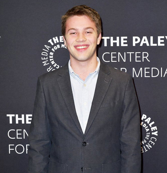 Openly Gay Connor Jessup Age, Family, Dating Status, Movies