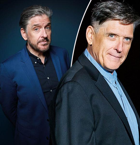 Craig Ferguson Net Worth: How Rich Is Television Host?