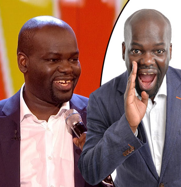 Who Is Daliso Chaponda? Facts About BGT Star