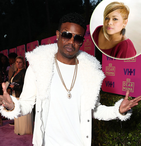 Dalvin DeGrate Got Married With Singer Girlfriend? Or Dating Someone Else Now?