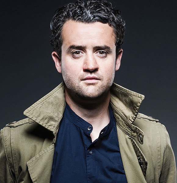 Daniel Mays Married Life, Wife, Gay, Movies & TV Shows