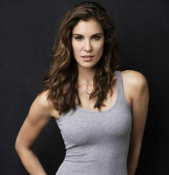 'NCIS: LA' Star Daniela Ruah Married Life, Husband, Children