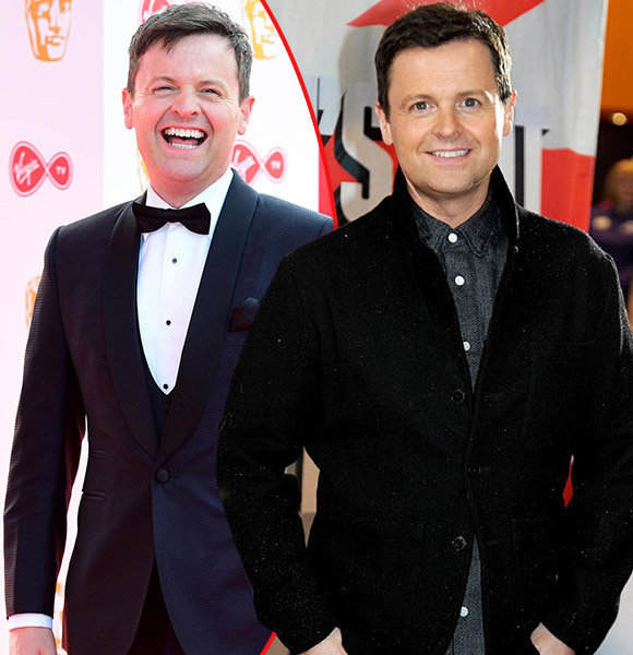 BGT Host Declan Donnelly Personal Life Insight