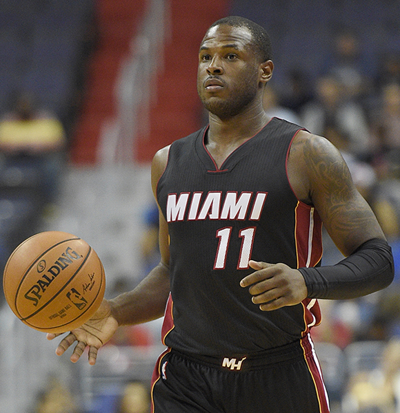 It's a Deal! Dion Waiters Reaches Agreement with Miami Heat on a 4-Year Contract Worth $52 Million