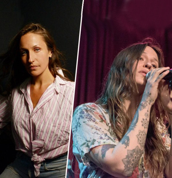 Domino Kirke Pregnancy Reveal, Expecting Baby With Penn Bagdley