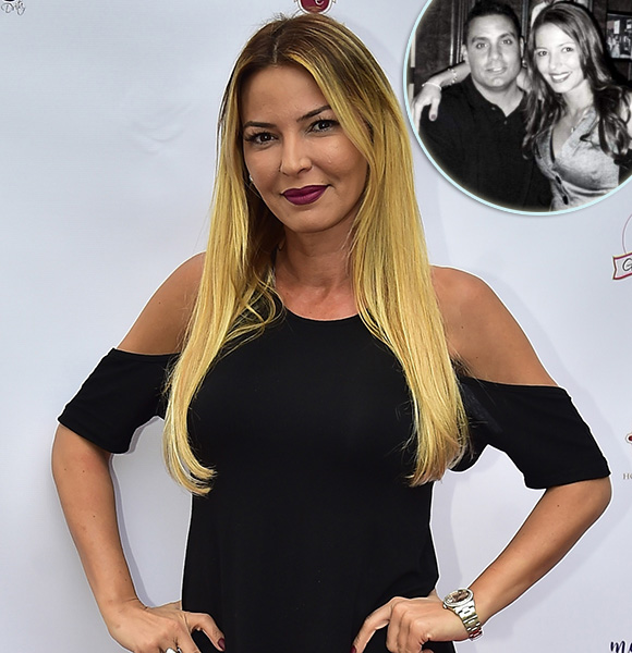 Drita D'Avanzo Was Ready To Divorce Husband; What Happened To The Family?