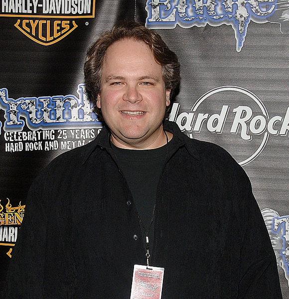 Did Eddie Trunk Get Divorce From His Wife? Or Just Keeping Her Away From News Headlines?