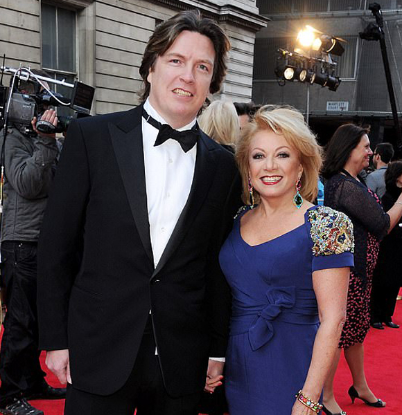 Did Elaine Paige Get Married To Her Former Partner In Crime! Or Just Prefers Dating?