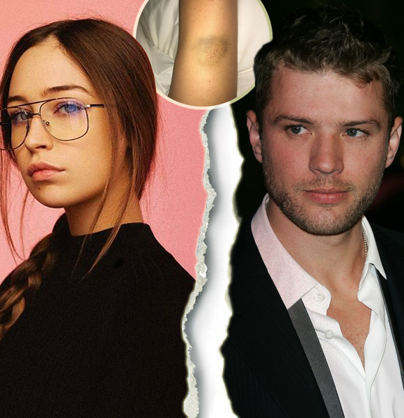 Model Elsie Hewitt Sues Her Boyfriend Ryan Phillippe, Accusing Him of Drug Abuse and Domestic Violence!