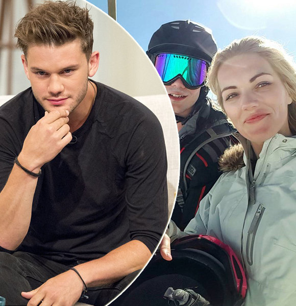 Jeremy Irvine Is Dating! Shares Precious Moments With Girlfriend And Then Flaunts It All