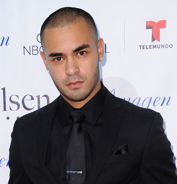 Does Gabriel Chavarria Have Any Dating Affair Or Girlfriend? Busy With Career Or Is He A Gay Man?