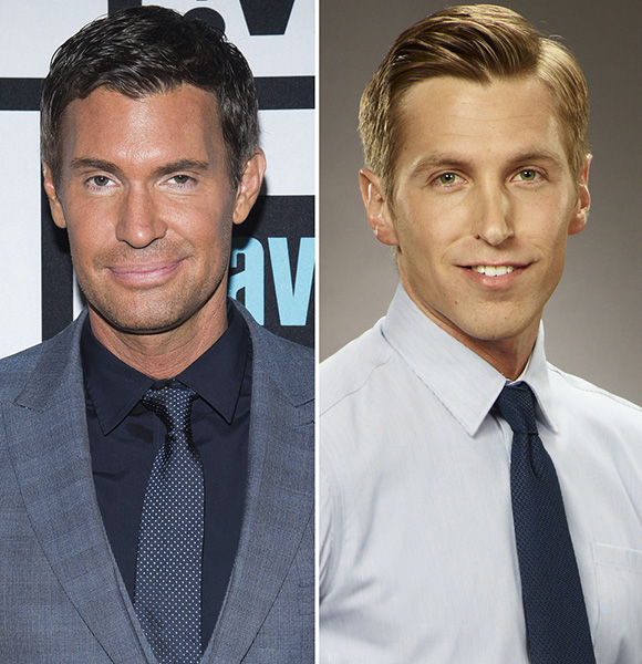 Gage Edward Is On The Verge To Break Up With Jeff Lewis? Baby Arrival Has Created Tension