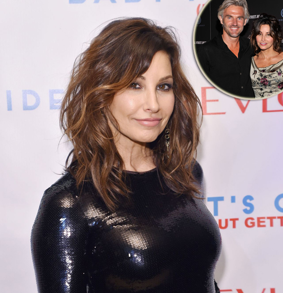 Gina Gershon's Wiki: Does She Have A Married Life to Fade Away Lesbian Rumors?