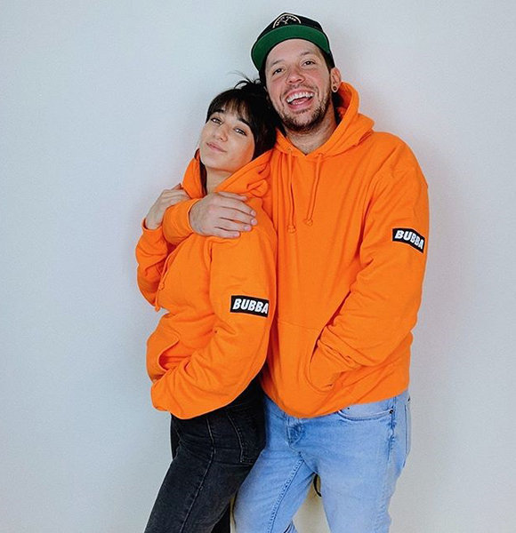 Inside YouTube Star Heath Hussar Dating Life; Who Is His Girlfriend?