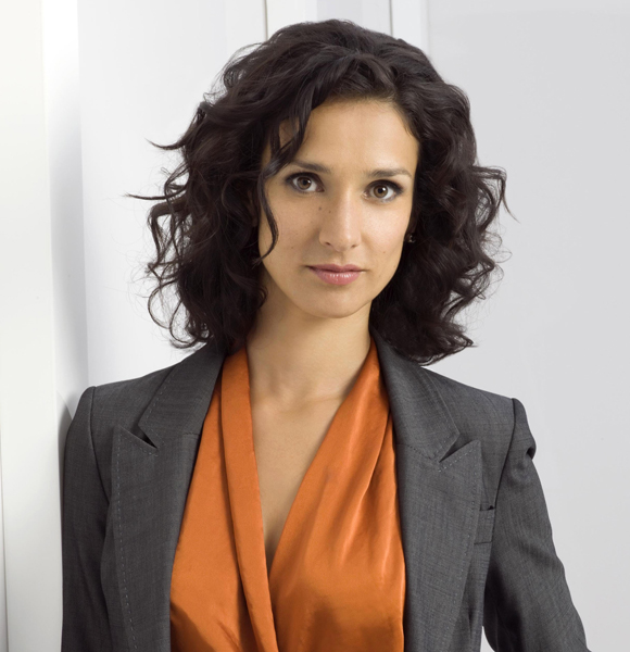 Indira Varma From GOT Reveals Bits From Her Married Life; Had Parents Who Did Not Approve Her First Career Choice