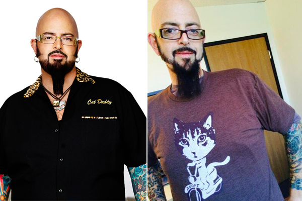 Jackson galaxy who turned addiction into cat love also for Jackson galaxy images