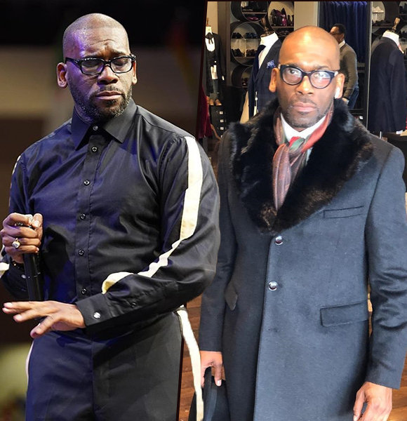 Is Pastor Jamal Bryant Still Together With Gizelle Bryant?