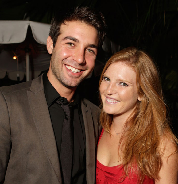 James Wolk Married Status Now, Everything About Wife & Children