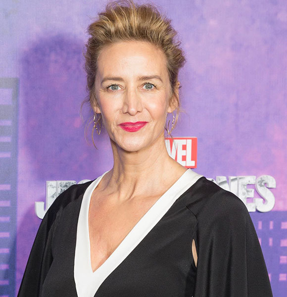 Who Is Janet McTeer Husband? Their Married Life Details