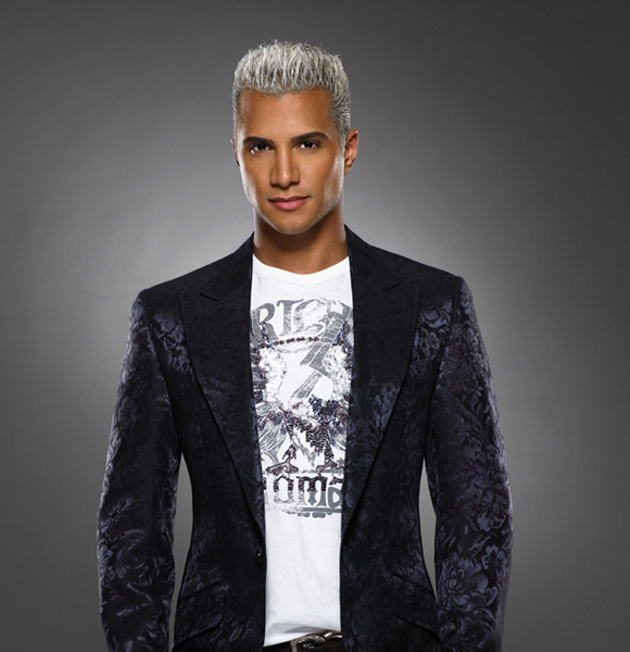 Is Openly Gay Jay Manuel Married? A Fashion Icon Flawlessly Hiding His Partner?