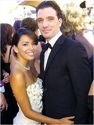 Former 'N Sync Singer JC Chasez Saves a Baby's Life—New ...