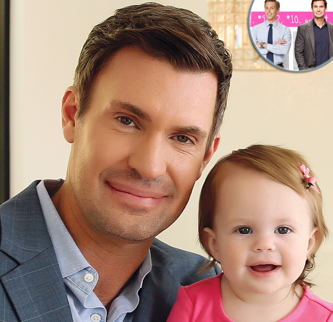Jeff Lewis Not Getting Married! The Flipping Out Star Having A Rough Time With Partner After Baby Arrival