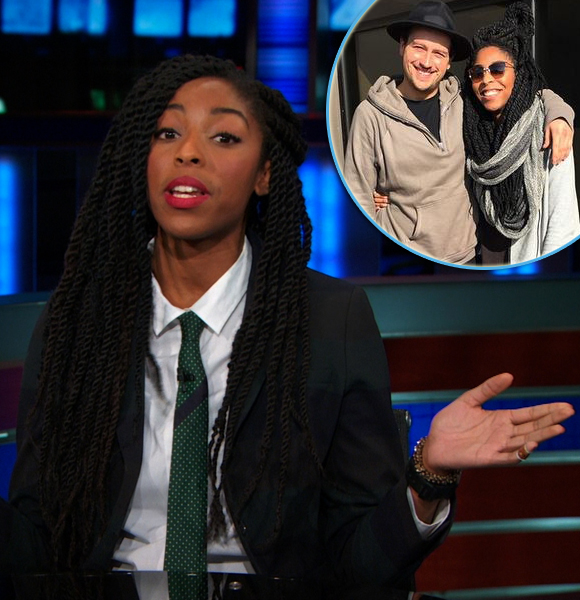 Jessica Williams Leaves For a New Show! Manages Dating Boyfriend Despite a Busy Career