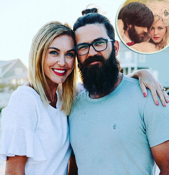 Jessica Robertson Wiki Wedding At A Young Age Amid Dilemma But It