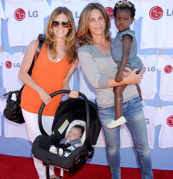 Openly Gay Jillian Michaels Has Children; Will She Get Married To Her Partner Now?