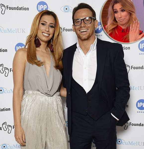 Joe Swash And His Girlfriend Are On Their Way To Get Married? About Gay Rumors and Partners!