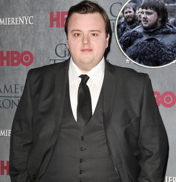 What Is John Bradley Wests Age From Got Whose Weight Loss Is A Fan