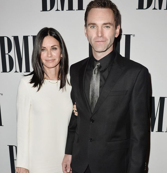 Are Johnny McDaid & Courteney Cox Still Engaged? Relationship Details