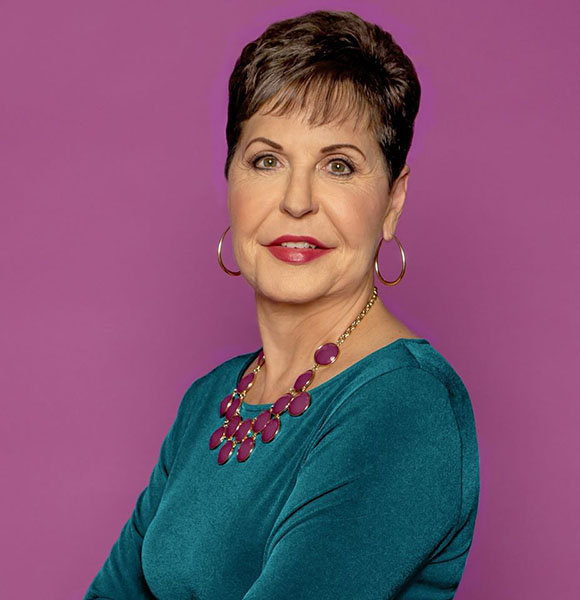 Joyce Meyer Net Worth: How Rich Is The American Author?