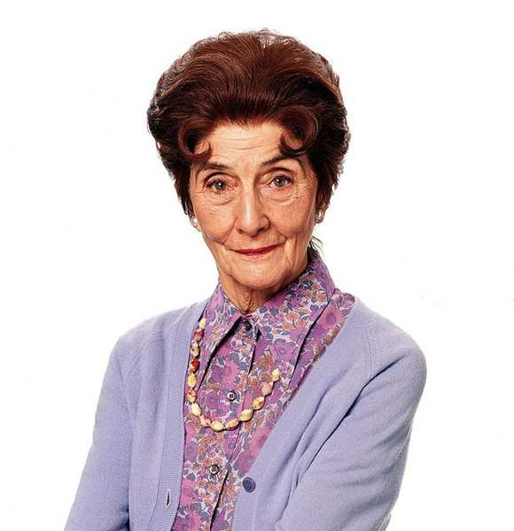 Is June Brown From Eastenders Dead? What's Her Age and Current Status For This Rumor To Exist?