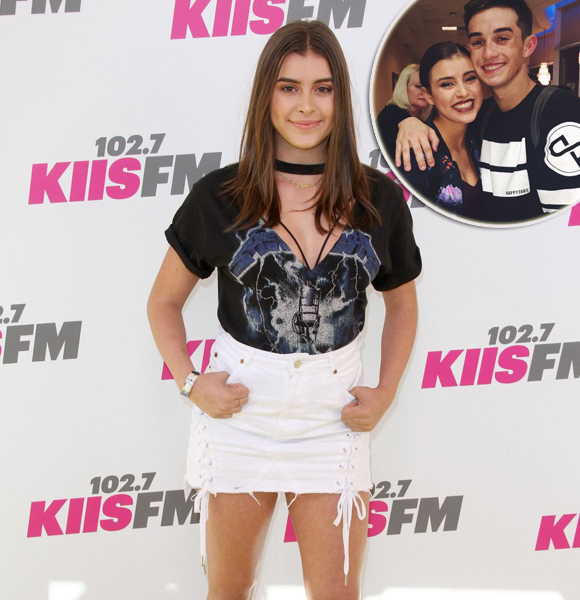 Kalani Hilliker Is Dating And Her Boyfriend Is A Fellow Dancer!