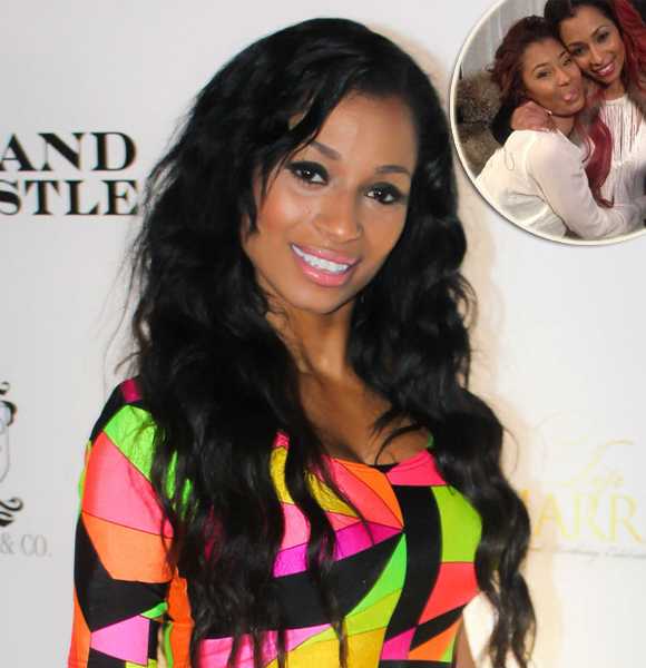 Who Is Karlie Redd Dating Now? Mother To A Teen Daughter Jumps From One Boyfriend To The Other