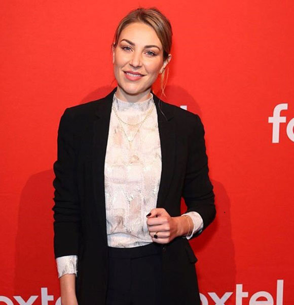 'Wentworth' Actress Kate Jenkinson Personal Life & Career Insight