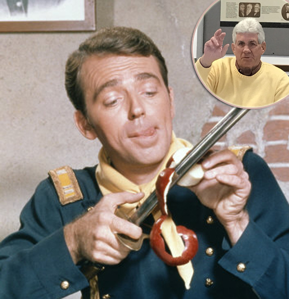 Is Ken Berry Still Alive? Rumors Of The Actors' Death Circulate Every Now-and-Then But How True Are They?