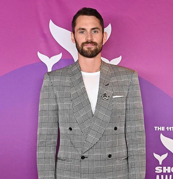 NBA Star Kevin Love Dating Life In Detail