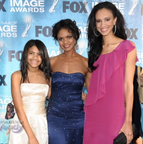 Kimberly Elise As A Mother Of Two Talks About Dating; Faced A Failed Married Life With Former Huband