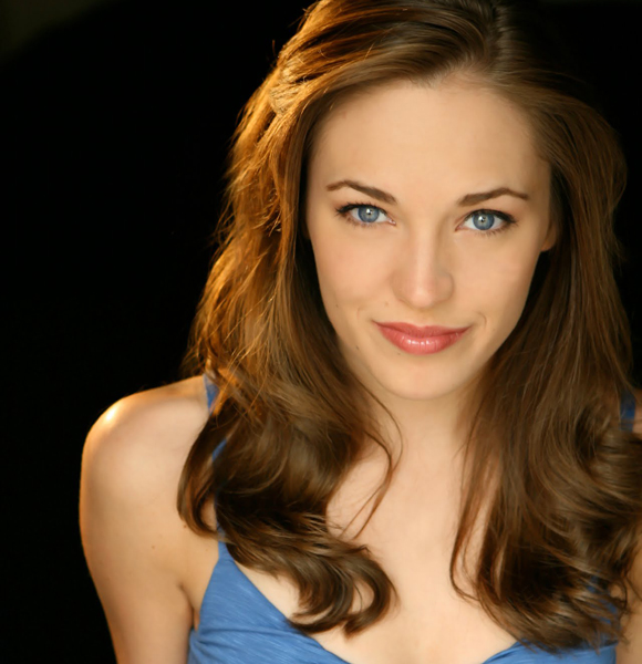 Award Winning Actress, Laura Osnes, Married to Husband Nathan Johnson, Celebrated His Birthday in a Romantic Outing