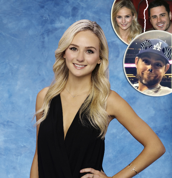 bushnell dating Higgins is still constantly asked about his dating status, or to comment on  bushnell's new relationships in publications like us weekly and.