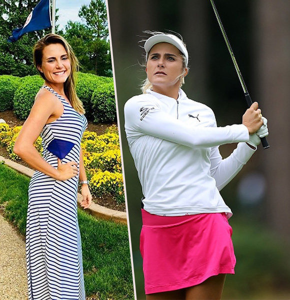 A Look Inside Lexi Thompson's Career And Net Worth In Detail