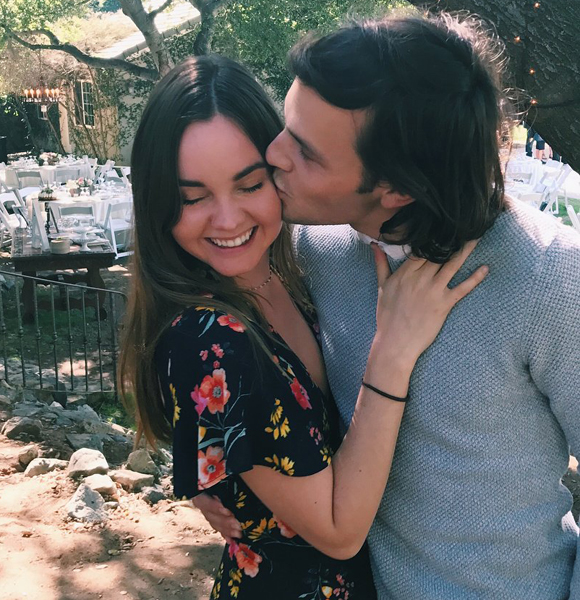 Liana Liberato's Dating Affair With Boyfriend Is A Feast To The Eyes? See For Yourself
