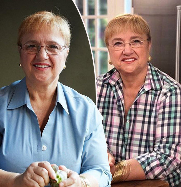 What's Lidia Bastianich Net Worth? Facts On Her Career & Personal Life