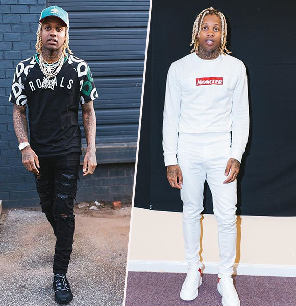 Who Is Lil Durk Dating? His Ex-Girlfriends, Current Romance And Father To Six